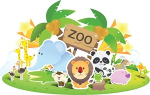 zoo-cute-vector-76099