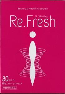 Re.Fresh